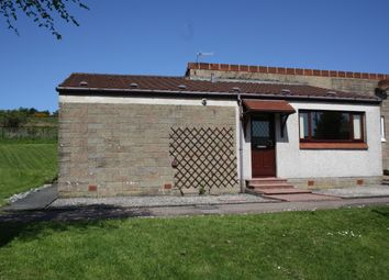 Thumbnail 1 bed end terrace house for sale in 12 Waverley Avenue, Isle Of Bute