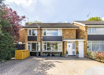 Thumbnail 4 bed property for sale in Minsterley Avenue, Shepperton