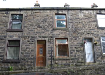 Thumbnail 2 bed terraced house to rent in Stubbins, Ramsbottom