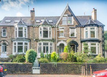 5 bed terraced house for sale in Berkeley Precinct, Ecclesall Road, Sheffield S11