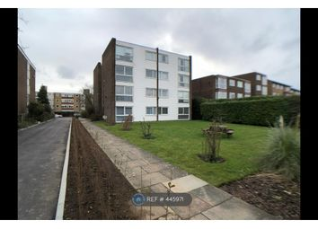 Thumbnail 1 bed flat to rent in The Redlands, Beckenham