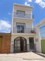 Thumbnail 3 bed town house for sale in 29567 Alozaina, Málaga, Spain