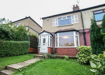 Thumbnail 2 bed semi-detached house for sale in Platting Road, Lydgate