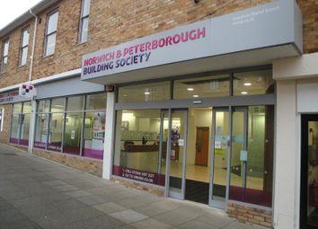 Thumbnail Retail premises to let in 15 Wales Court, Downham Market, Norfolk