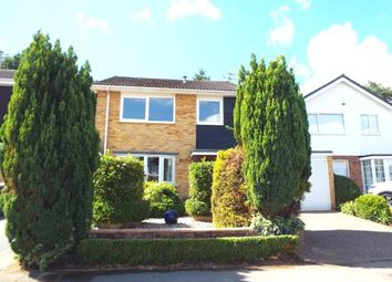 Thumbnail 4 bed link-detached house for sale in Appledore Avenue, Wollaton, Nottingham, Nottinghamshire