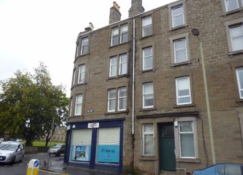 Thumbnail 3 bed flat to rent in Morgan Street, East End, Dundee