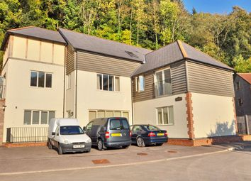 Thumbnail 2 bed flat to rent in Tinmans Place, Redbrook, Monmouth