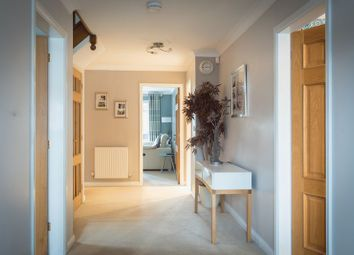 Thumbnail 4 bed detached house for sale in Norton Lane, Tidbury Green, Solihull