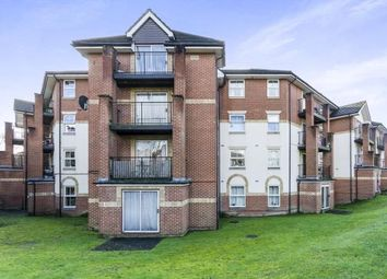 Thumbnail 2 bedroom flat for sale in 20 Archers Road, Southampton, Hampshire
