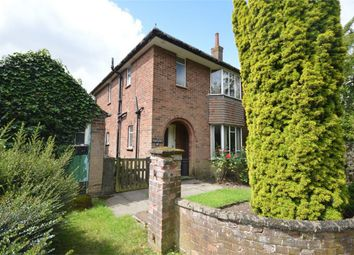 Thumbnail 3 bedroom detached house for sale in Lakenham Road, Norwich