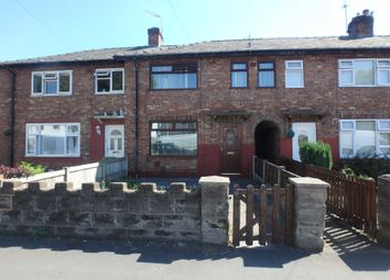 Thumbnail 3 bed terraced house to rent in Alder Lane, Warrington