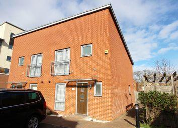 3 bed semi-detached house for sale in Telford Square, Dartford, Kent DA1