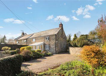 2 bed semi-detached house for sale in Silver Street, Kilmington, Axminster, Devon EX13