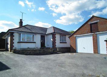 Thumbnail 4 bed property for sale in Wonston, Hazelbury Bryan, Sturminster Newton