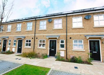 2 bed terraced house for sale in Timms Close, Bierton Gardens, Aylesbury HP20