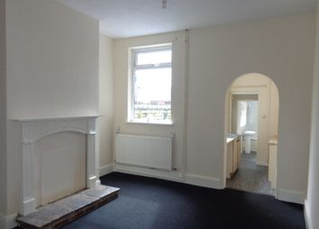 Thumbnail 3 bed terraced house to rent in Victoria Road, Fenton, Stoke-On-Trent