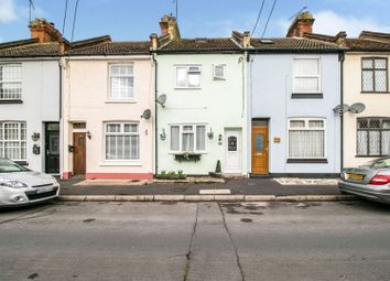 Thumbnail 3 bed terraced house for sale in Sutton Court Drive, Rochford