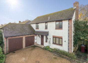 Thumbnail 4 bedroom detached house for sale in Graffham Close, Chichester
