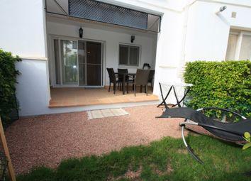 Thumbnail 2 bed apartment for sale in Hacienda Requielme, Golf Resort., Sucina, Murcia, Spain