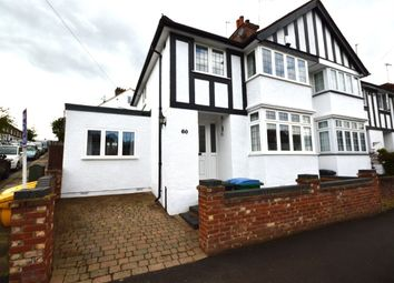 Thumbnail 3 bed semi-detached house for sale in Haydon Road, Watford