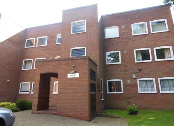 Thumbnail 2 bed flat to rent in Priory Road, Birmingham