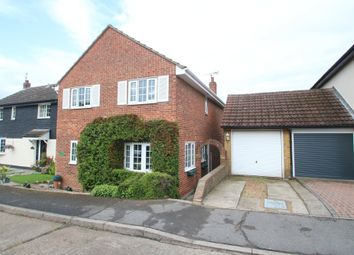 4 bed link-detached house for sale in Balmoral Gardens, Hockley SS5