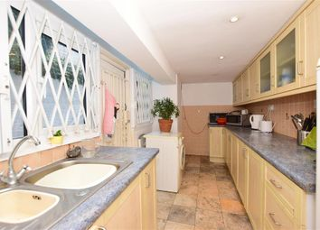 6 bed terraced house for sale in Fort Crescent, Margate, Kent CT9