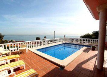 Thumbnail 4 bed villa for sale in Estepona, Malaga, Spain