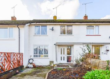 Thumbnail 3 bed terraced house for sale in Loriners, Crawley