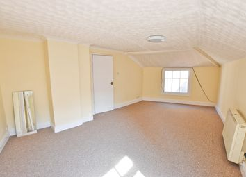 Thumbnail 2 bedroom flat to rent in High Street, Cromer