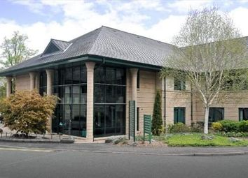 Thumbnail Serviced office to let in Springfield House, Stirling