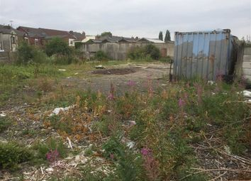 Thumbnail Land for sale in Moat House Street, Higher Ince, Wigan