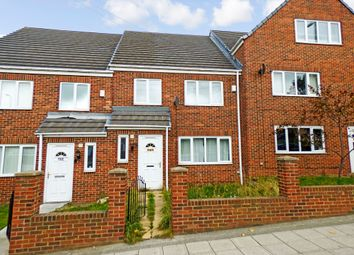 Thumbnail 3 bed terraced house to rent in The Shops, Surrey Street, Hetton-Le-Hole, Houghton Le Spring