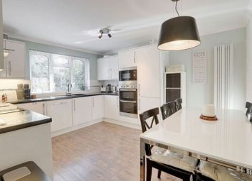 Thumbnail 3 bed terraced house for sale in Waldby Court, Bewbush, Crawley