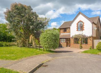 Thumbnail 4 bed detached house for sale in Drake Avenue, Caterham
