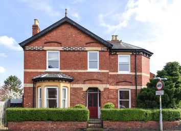 Thumbnail 4 bed detached house to rent in Whitecross, Hereford