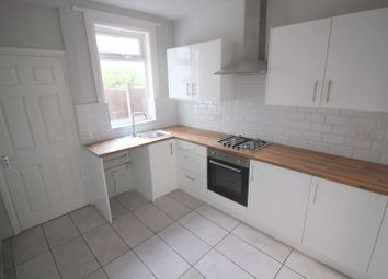 3 bed terraced house to rent in Merchant Street, Bulwell, Nottingham NG6