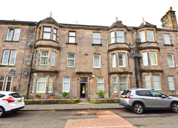 Thumbnail 2 bed flat for sale in Bonhill Road, Dumbarton, West Dunbartonshire