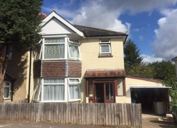 Thumbnail 4 bed property to rent in Granby Grove, Southampton