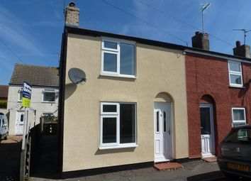 Thumbnail 2 bed property to rent in Mayfield Road, Eastrea, Peterborough