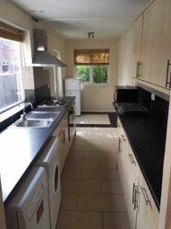 Thumbnail 2 bedroom terraced house to rent in Kimberley Street, Sneinton, Nottingham