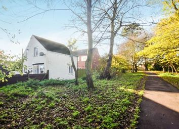 Thumbnail 2 bed detached house for sale in Rear Of 106, Drummond Road, Skegness, Lincolnshire