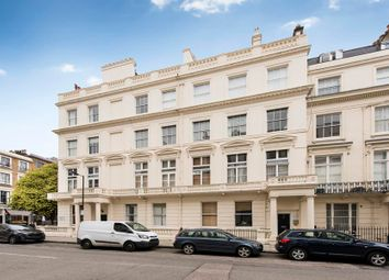Thumbnail Flat for sale in Devonshire Terrace, London