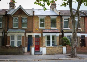 Thumbnail 4 bed terraced house to rent in Coppermill Lane, London