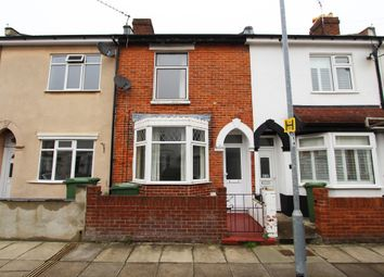 Thumbnail 4 bedroom terraced house to rent in Essex Road, Southsea