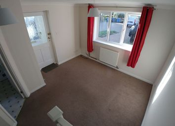 Thumbnail 1 bed terraced house to rent in Sepen Meade, Church Crookham