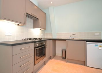 Thumbnail 1 bed flat to rent in South Street, Newport