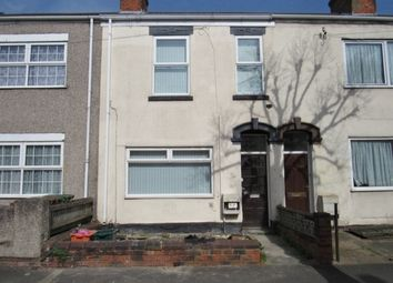 Thumbnail 4 bed terraced house to rent in Brereton Avenue, Cleethorpes