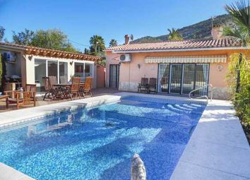 Thumbnail 6 bed villa for sale in Spain, Valencia, Alicante, Albir