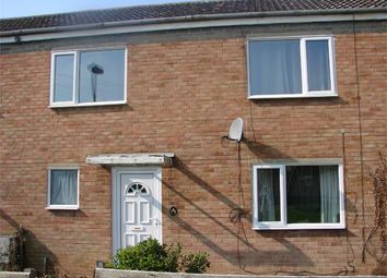 Thumbnail 3 bedroom terraced house to rent in Kent Road, Huntingdon